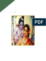 Sri Ram and Seetha