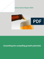 2014 Breweries Sector Report