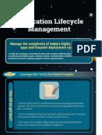 IT Application Lifecycle Management Vendor Landscape Storyboard v5