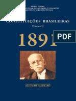 Constituicoes Brasileiras 1891