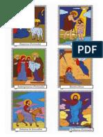 Carte Colorat Ortodoxa