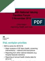 7. Chris Hatton - NVFF Meeting Oct 2015