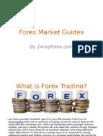 Forex Market Guides