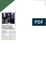 151202 Viva CG- Fabian Picardo Se Reune en Londres Con David Lidington