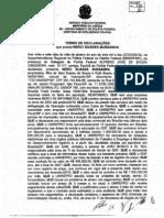 Depoimento de Nerci Soares Bussanra à PF