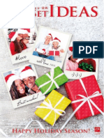 Gift Set Ideas 2015