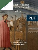 Vertical Readings Dante