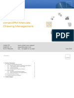 CPM Manual Drawing Management