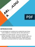 artrología . de JSGM