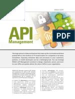 WSO2 - API Management