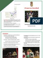 Guía Navidad 2015-2016