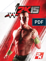 Wwe 2k15 Ps4 Online Manual Spa