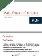Máquinas Elétricas