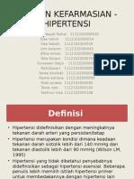 kelompok 2 - Hipertensi