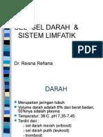 DARAH & Sistem Limfatik