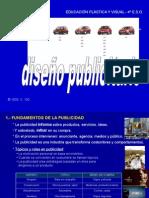 Unidad IX Diseño Publicitario