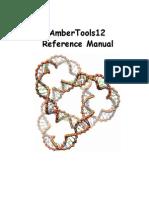 Amber Tools 12