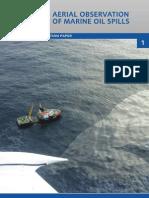 TIP 1 Aerial Observation of Marine Oil Spills