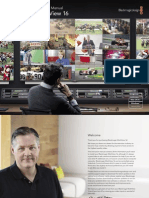 Blackmagic MultiView Manual