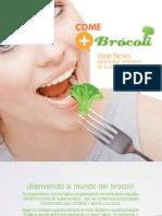 Recetario Brocoli