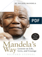 Mandela's Way by Richard Stengel - Excerpt