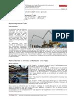 2014 Rapport Betonnage Sous Eau