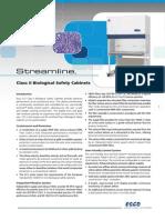 Biological Safety Cabinet SC2_A