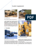 Loader (Equipment)