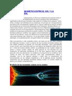 La Conexión Magnética Entre El Sol y La Glándula Pineal