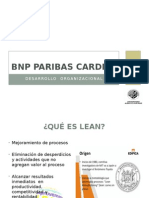 PPT CARDIF