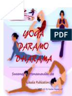 Yoga Paramo Dharama