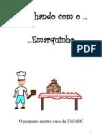 Livro de Receitas EMARC