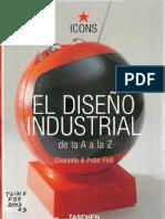 El Diseño Industrial de la A a la Z. Por