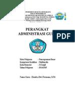 RPP Pemrograman Dasar Kelas X badrun baru prin.doc