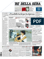 2015 11 29 Corriere Della Sera Di Vico