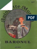 35 Antonette Morton Baronul