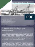 PERDAGANGAN INTERNASIONAL(1)