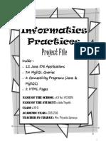 Assingment File