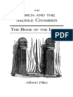 Pike Albert - The Porch and the Middle Chamber the Book of the Lodge