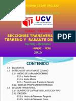 SECCIONES TRANSVERSALES DE RASANTE.ppt