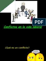 5 CONFLICTOS