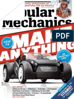 Popular Mechanics Us a September 2015