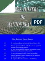 Mantos Blancos pdf