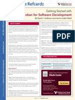 Kanban for Software Development