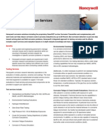 TOP LIRE - Services_Corrosion_Brochure 12 06