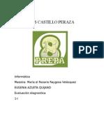 Carlos Castillo Perazaee