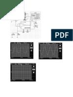 Simulação circuito eletrónico