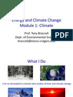 Ecc Climate Lecture