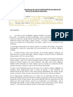 Documento PLanta GNC a GLP