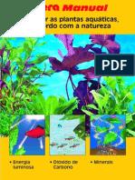 Sera Criar Plantas Aquaticas
